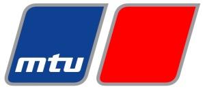 Logo MTU HP